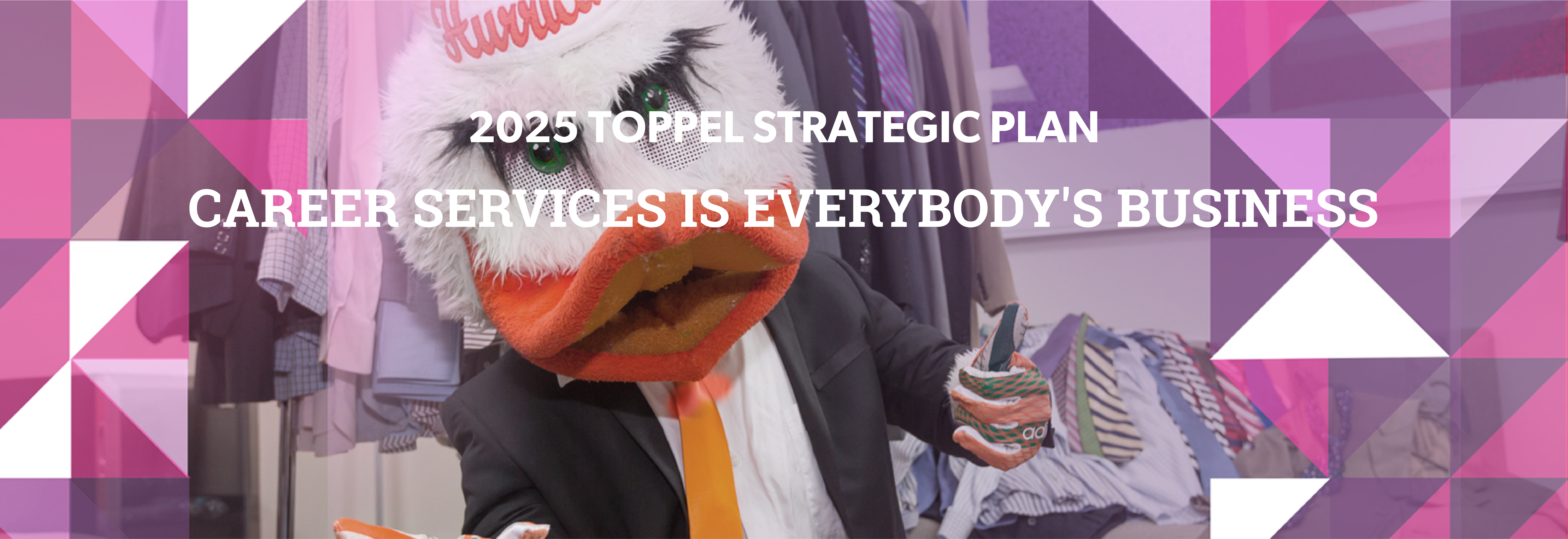 Toppel 2025 Career Services is Everybody's Business